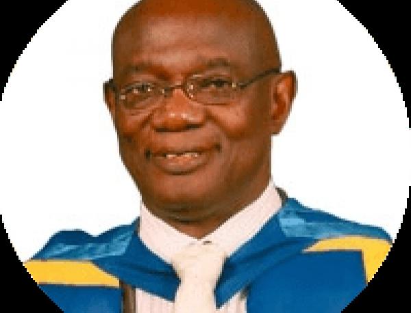 Prof. Jophus Anamuah-Mensah